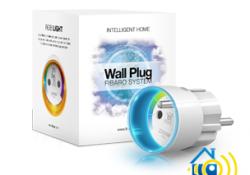 Guide d'installation du Wall Plug Fibaro avec la Vera Edge