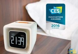 Un innovation Award pour Sensorwake au #CES2016