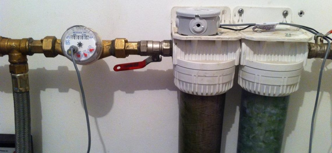 A relire : Surveiller sa consommation d'eau avec la eedomus
