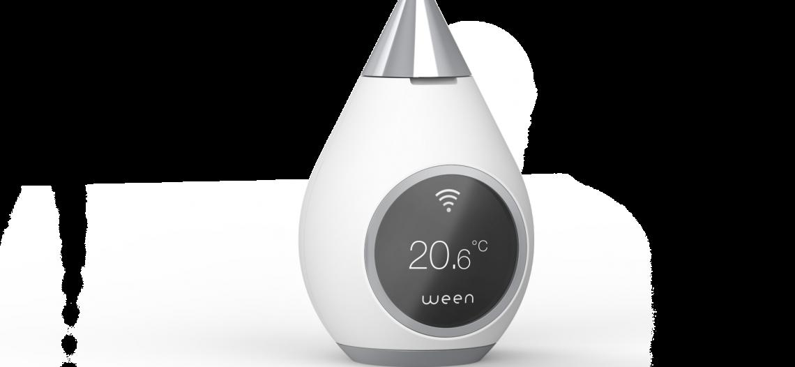 #CES2016 : un Innovation Award pour Ween