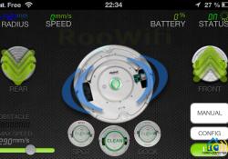 A relire : test de la carte RooWifi pour aspirateur Roomba