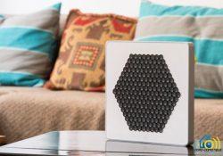 Enceinte 'A' Speaker – Disponible sur Indiegogo
