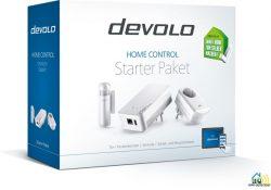 Présentation et test du Home Control Starter Kit de Devolo