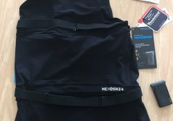 Test Hexoskin – Tee-shirt connecté PART 2