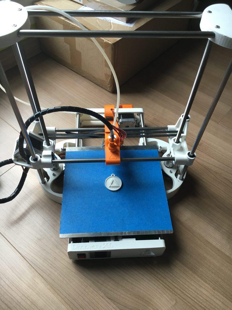 Photo-28-07-2016-19-39-05-e1472680384906-768x1024 Présentation de Discovery200 l'imprimante 3D de chez Dagoma