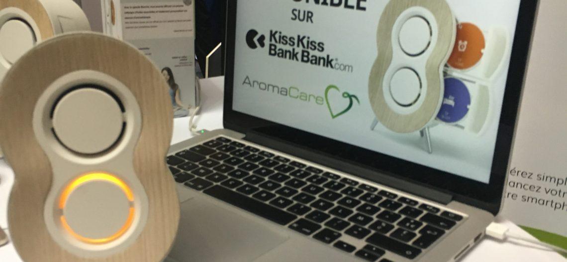 AromaCare, votre compagnon Santé & Bien-être