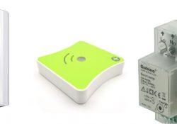 Qubino Smart Meter dans la Eedomus