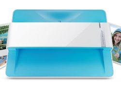 Scanner Plustek ePhoto Z300 … un scanner haute qualité