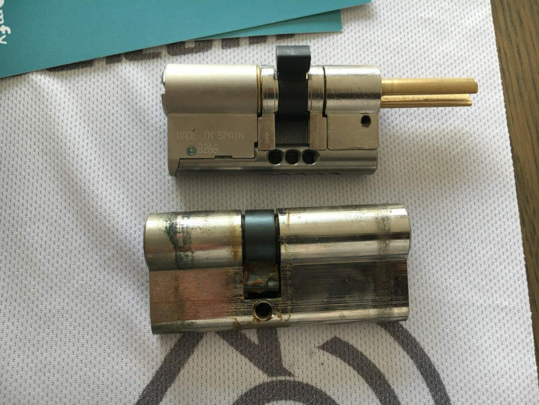 Somfy-serrure-08 Présentation et test de la serrure connectée Somfy