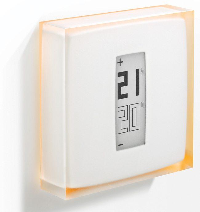 """technical-thermo Quelles économies gagnées sur votre facture grâce au thermostat connecté ?"""""""