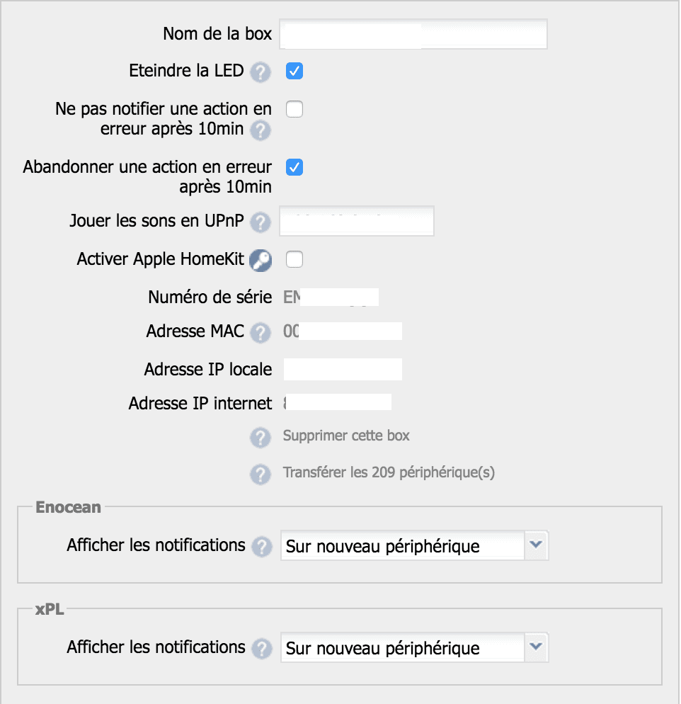 Homekit-Eedomus-à-22.03.54 La box Eedomus+ est compatible avec HomeKit (iOS)