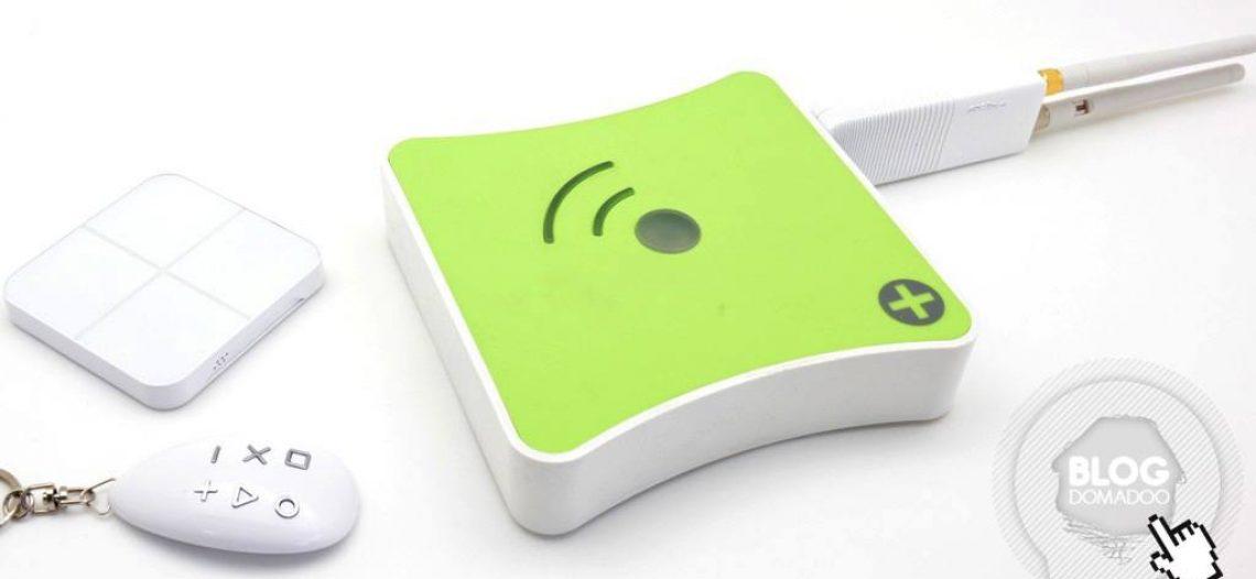 Notre Veille : Eedomus supporte RFPlayer et les télécommandes Fibaro et Aeon Labs !