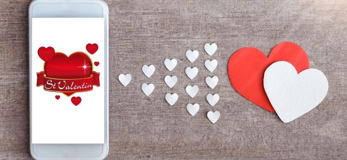 Notre Veille : 20 Idées de cadeaux high tech pour la St Valentin !