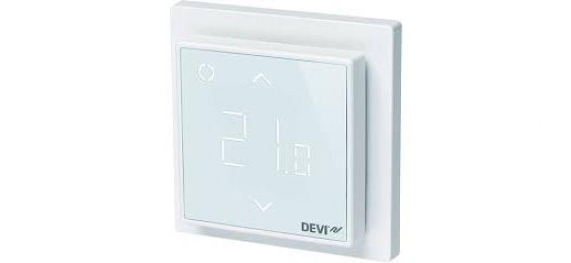 "Le DEVIreg Smart, un thermostat connecté par Deleage / Danfoss<span class=""wtr-time-wrap block after-title""><span class=""wtr-time-number"">12</span> min de lecture pour cet article.</span>"
