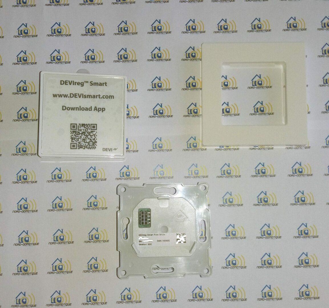 06 Le DEVIreg Smart, un thermostat connecté par Deleage / Danfoss