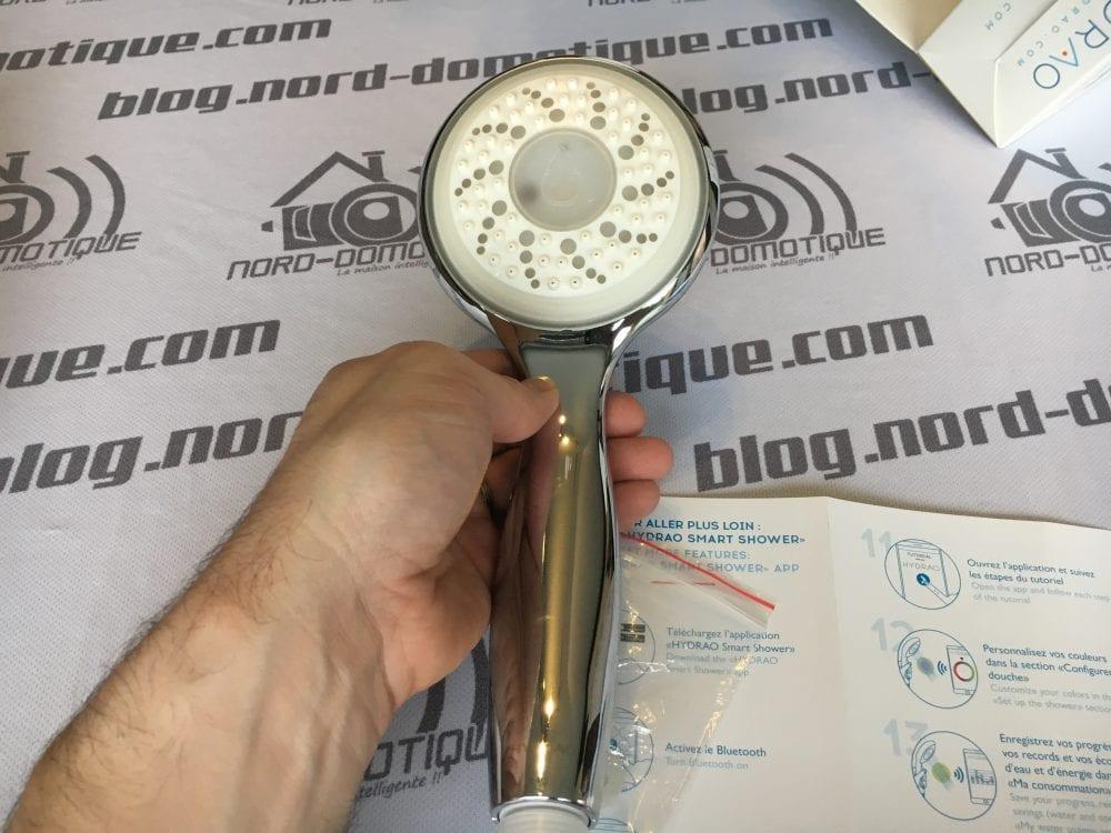Hydrao-First-06-1000x750 [Test] HYDRAO Aloé, un nouveau pommeau de douche connecté