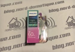 Ampoule Philips Scene Switch en Test