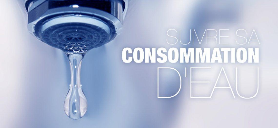 Notre Veille : Les solutions pour suivre sa consommation d'eau