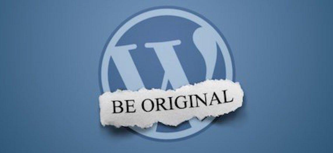 Notre Veille : Gagner du temps en utilisant WordPress