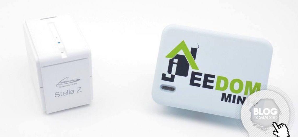 Notre Veille : Gérez votre chauffage à distance avec EUR_STELLAZ et la box Jeedom