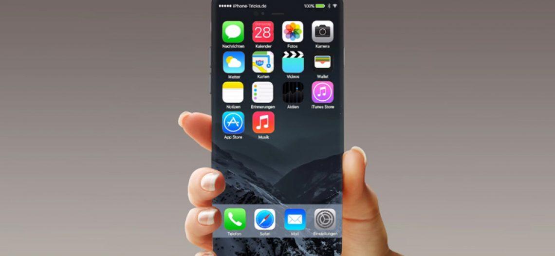 Notre Veille : Apple pourrait sortir un nombre limité de son futur iPhone 8 en septembre