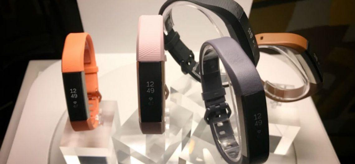 Notre Veille : Fitbit lancera son bracelet Alta HR en avril