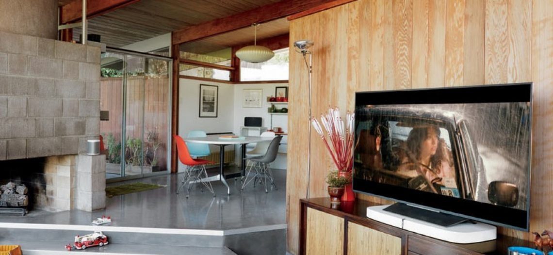 Notre Veille : prêts à installer une enceinte multiroom sous votre TV ?