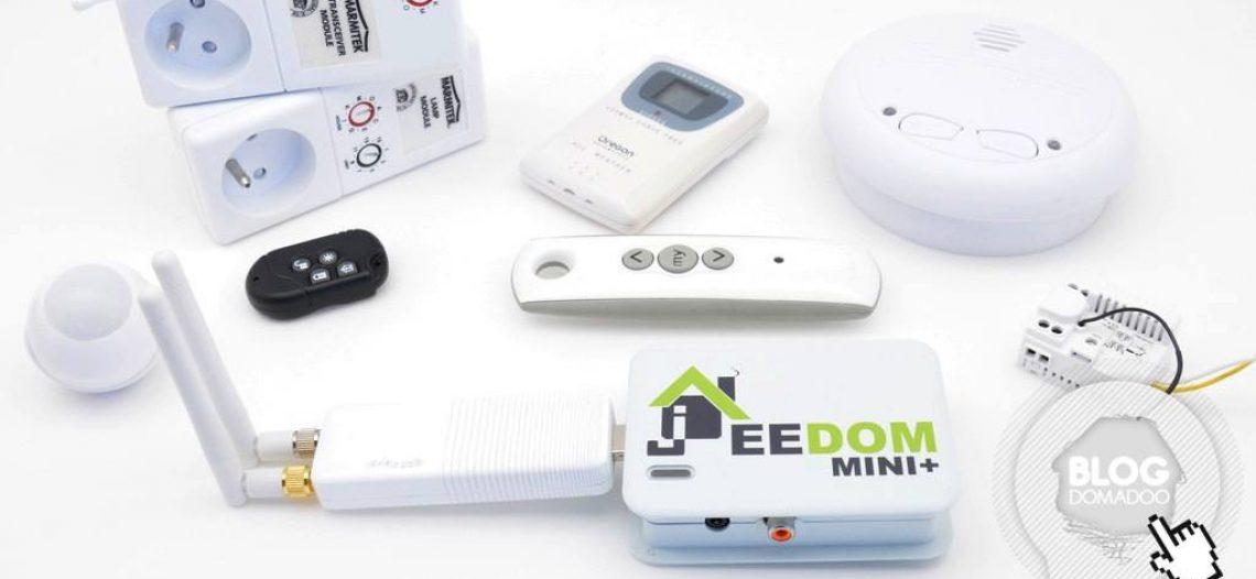 Notre Veille : Plusieurs technologies sans fil chez vous grâce à Jeedom et RFPlayer !