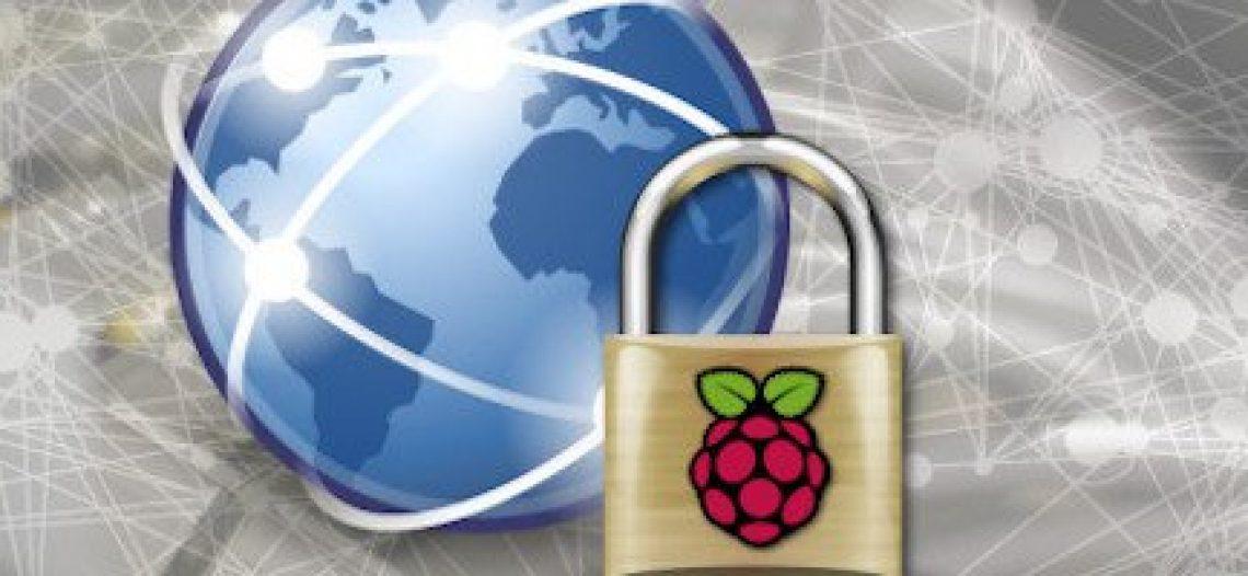Notre Veille : PiVPN – Pour transformer un Raspberry Pi en serveur OpenVPN