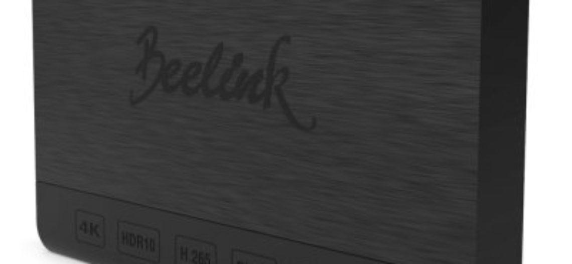 Notre Veille : Box TV Android Beelink SEA – Déballage Test Avis
