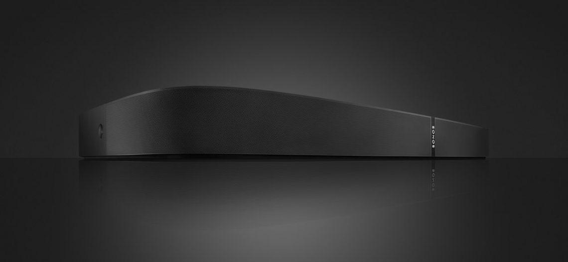 Communiqué de presse : Sonos Playbase