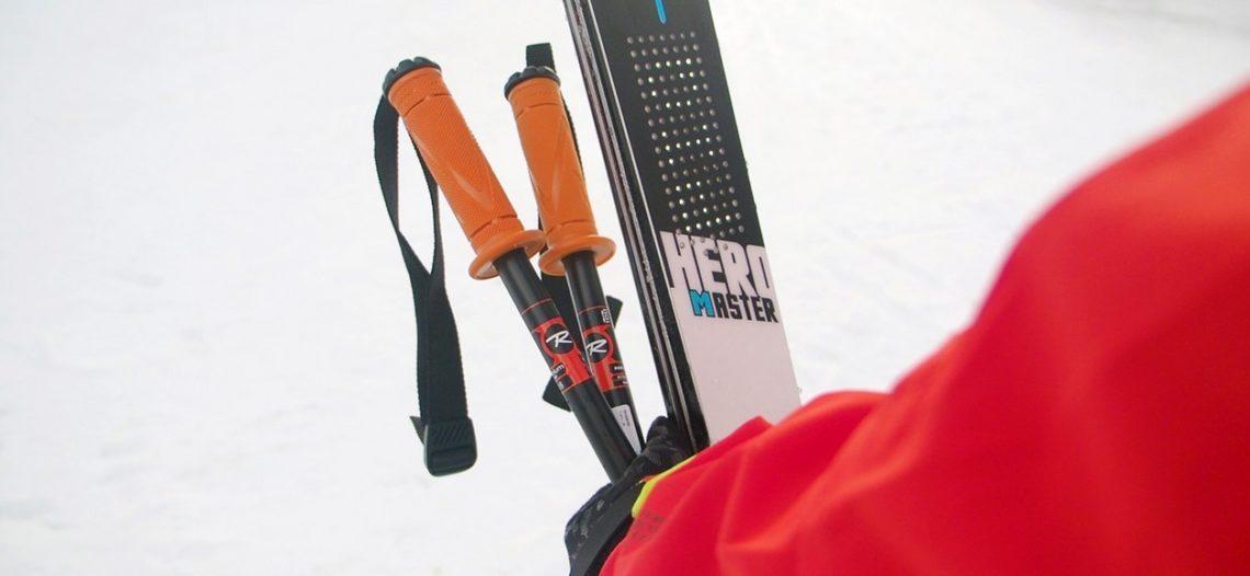 """Notre Veille : Rossignol et PIQ dévoilent les premiers skis connectés<span class=""""wtr-time-wrap after-title""""><span class=""""wtr-time-number"""">1</span> min de lecture pour cet article.</span>"""