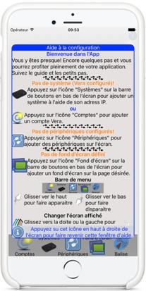 6 Application Vera MiOS Remote sur AppStore