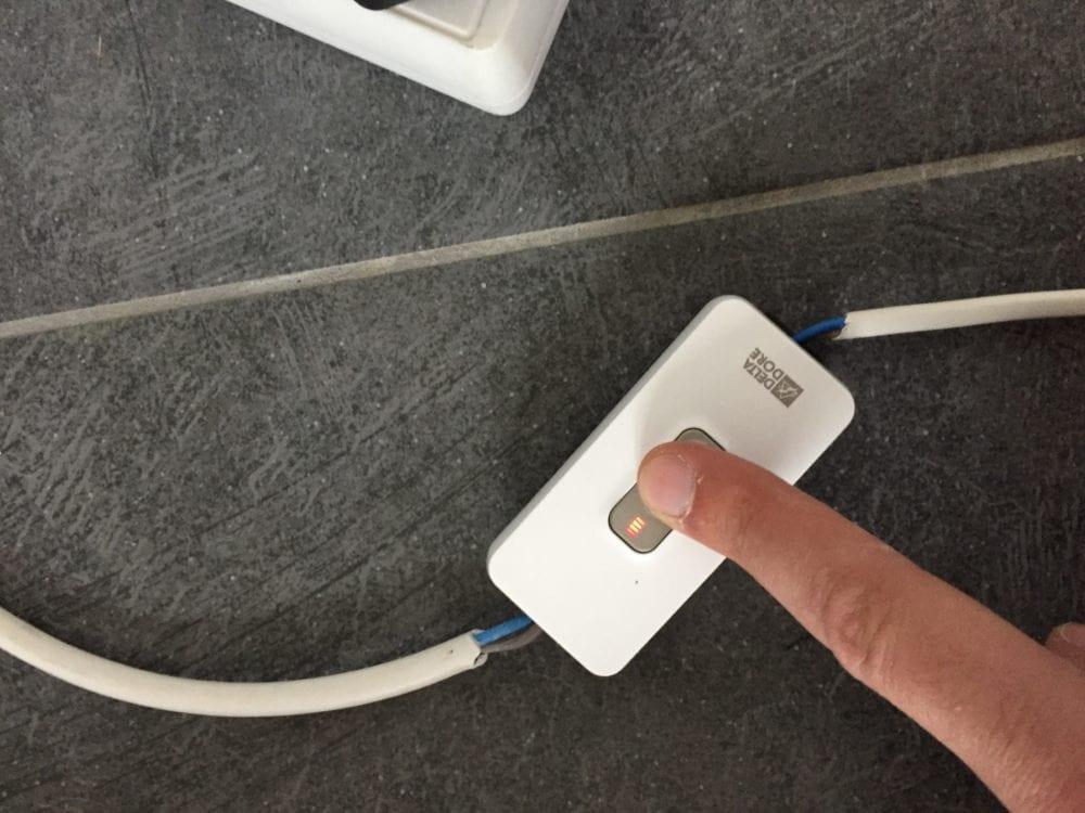 IMG_4269-1000x750 Test de l'interrupteur d'éclairage d'appoint DeltaDore