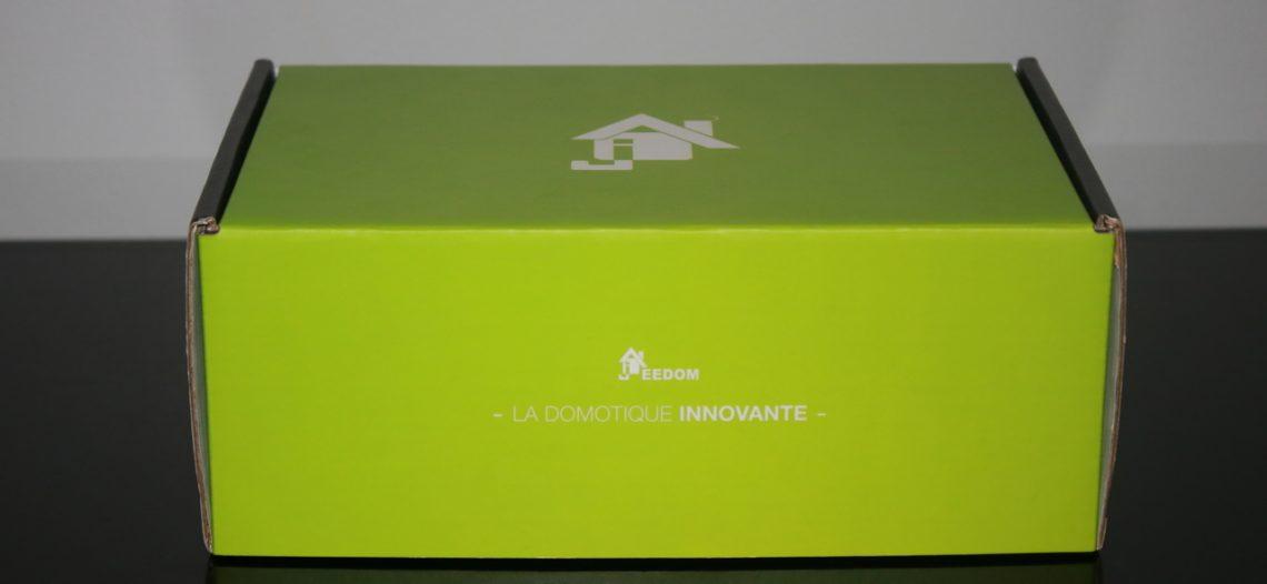 Notre Veille : Décollage de la Jeedom Smart – La nouvelle box domotique