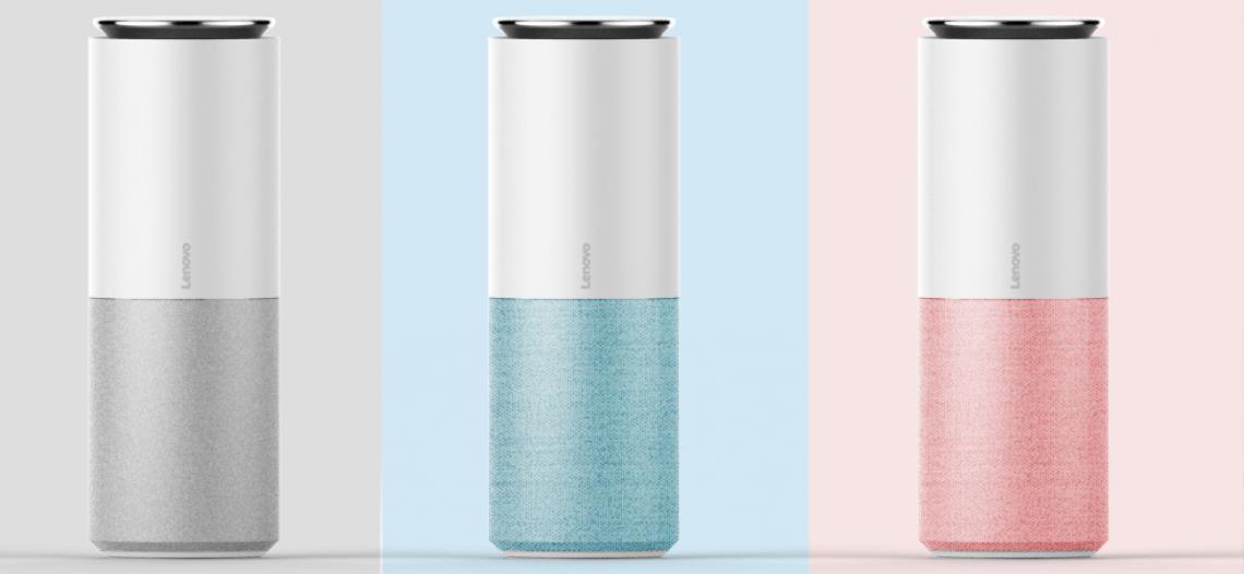 Notre Veille : Lenovo annonce son assistant vocal sous Alexa