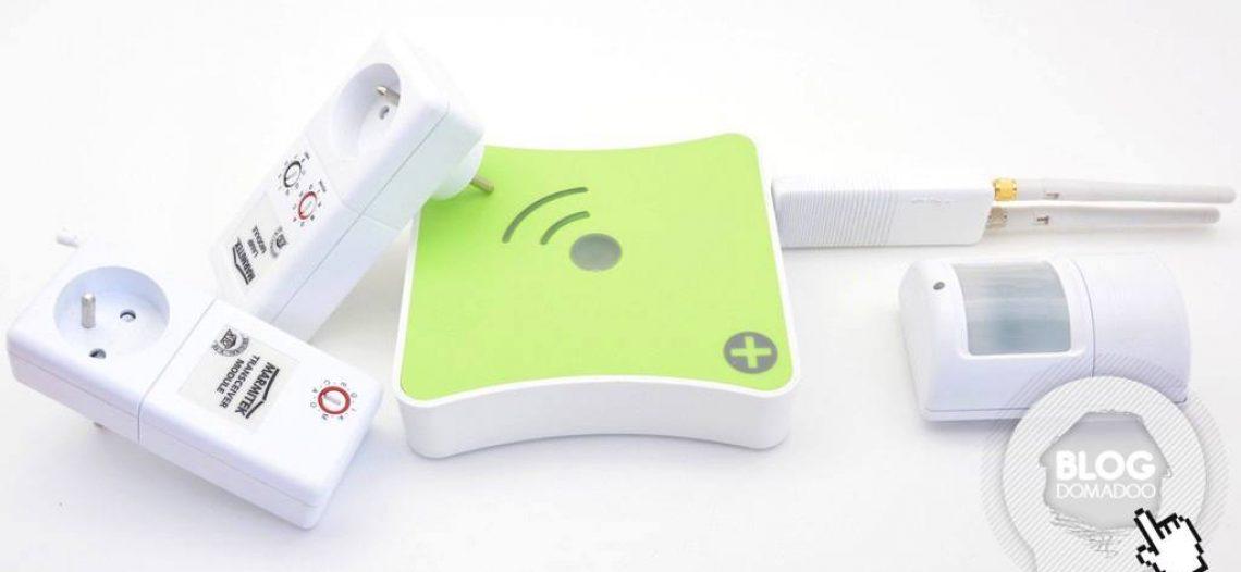 Notre Veille : Donnez une seconde vie à vos dispositifs X10 avec RFPlayer et Eedomus
