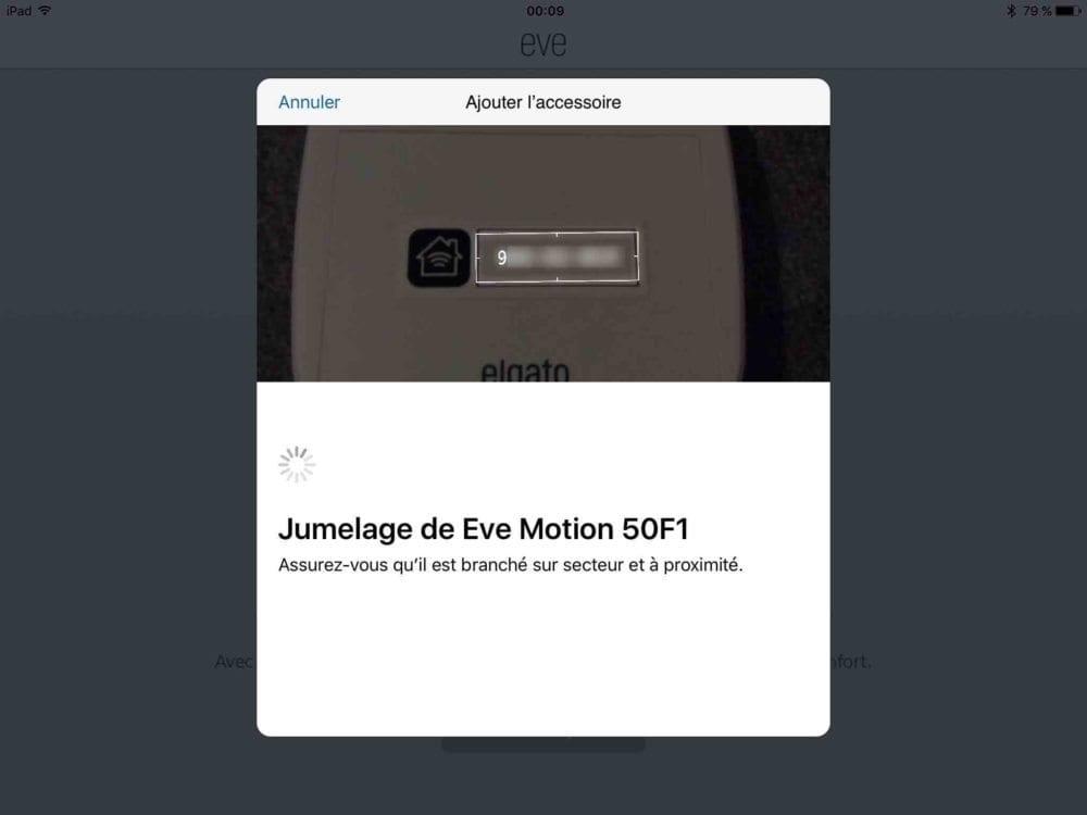 eve-13 Présentation du capteur de mouvement EVE Motion de Elgato avec HomeKit