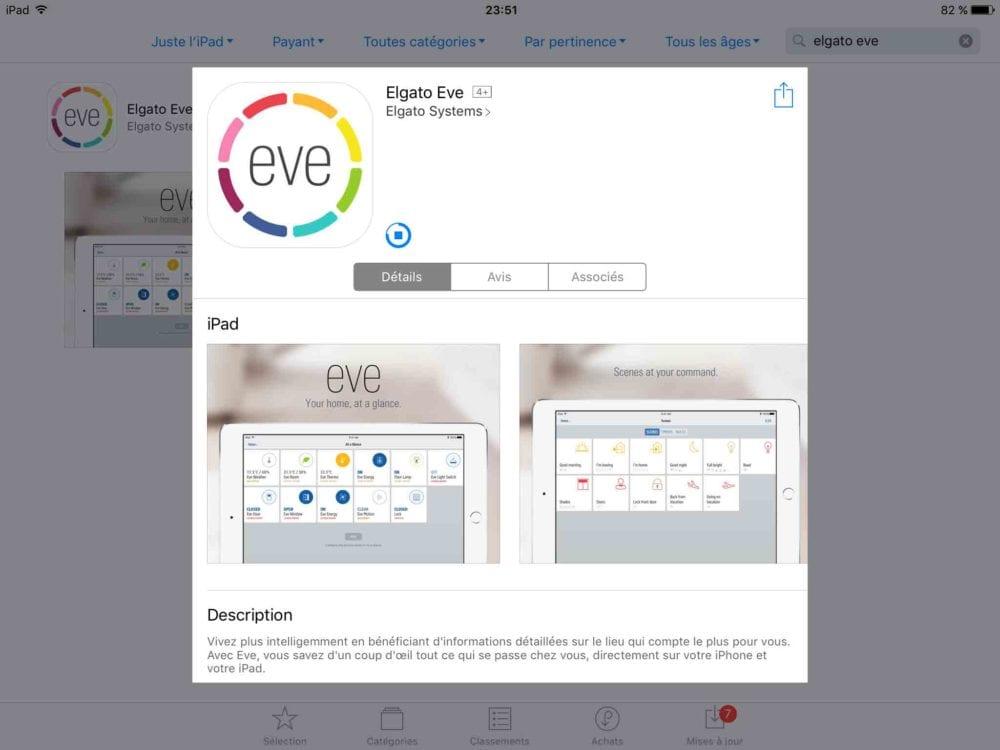 eve-9 Présentation du capteur de mouvement EVE Motion de Elgato avec HomeKit