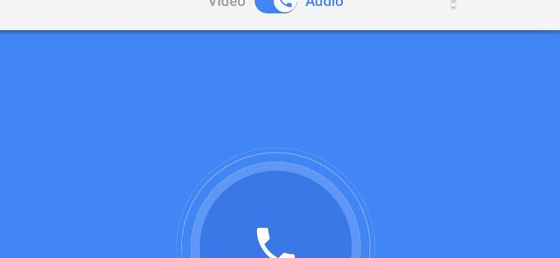 Notre Veille : Google Duo passe à l'audio