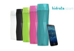 Test Hidrate Spark Bottle 2.0