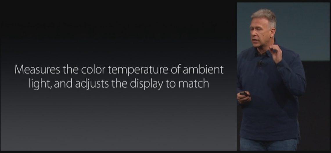Notre Veille : il pourrait voler une astuce de l'iPad Pro
