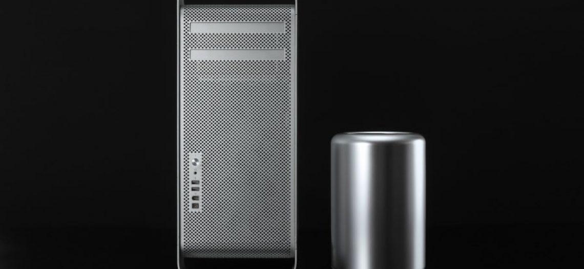 Notre Veille : Apple va entièrement repenser son Mac Pro