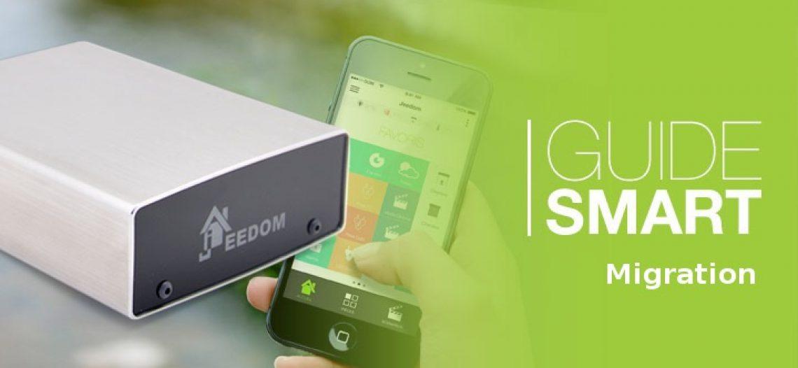 Notre Veille : Transférer les modules Z-Wave depuis la Jeedom Mini+ – Blog Jeedom