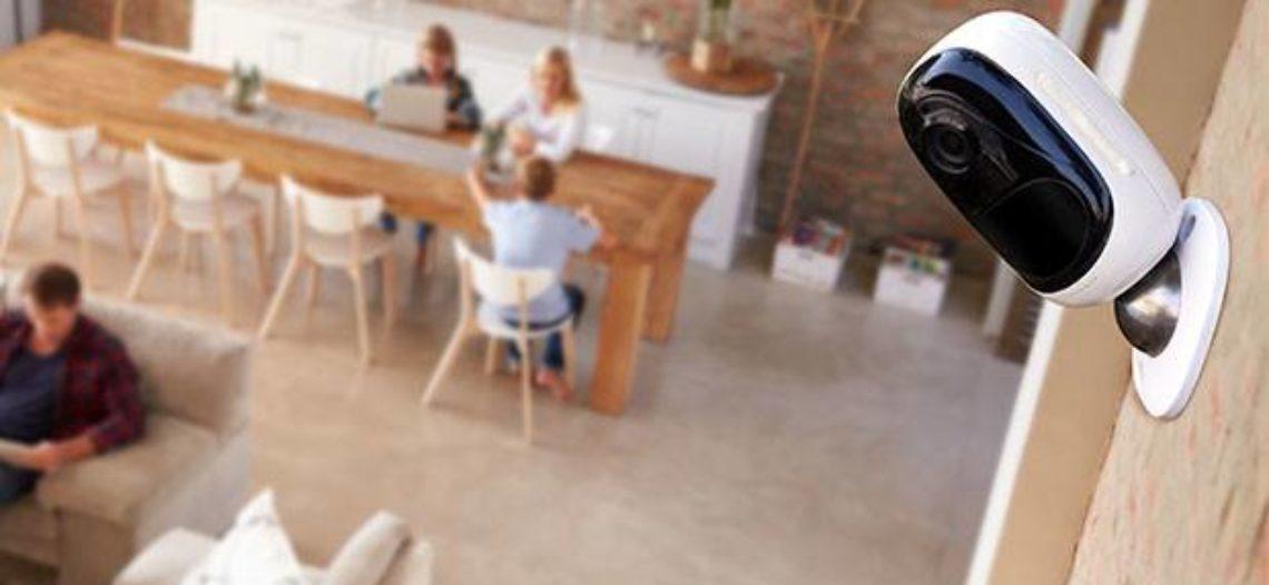 Notre Veille : Reolink Argus: une caméra de sécurité totalement sans fil