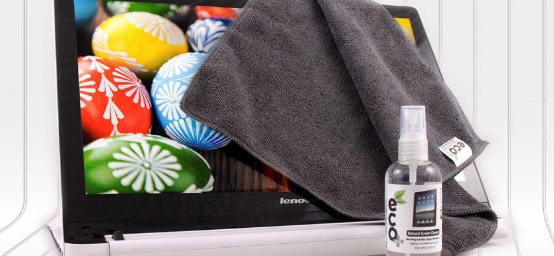 Notre Veille : EcoMoist: le produit miracle pour nettoyer vos écrans !