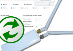 Notre Veille : Méthode de mise à jour du RFPlayer et nouveau Firmware 1.15