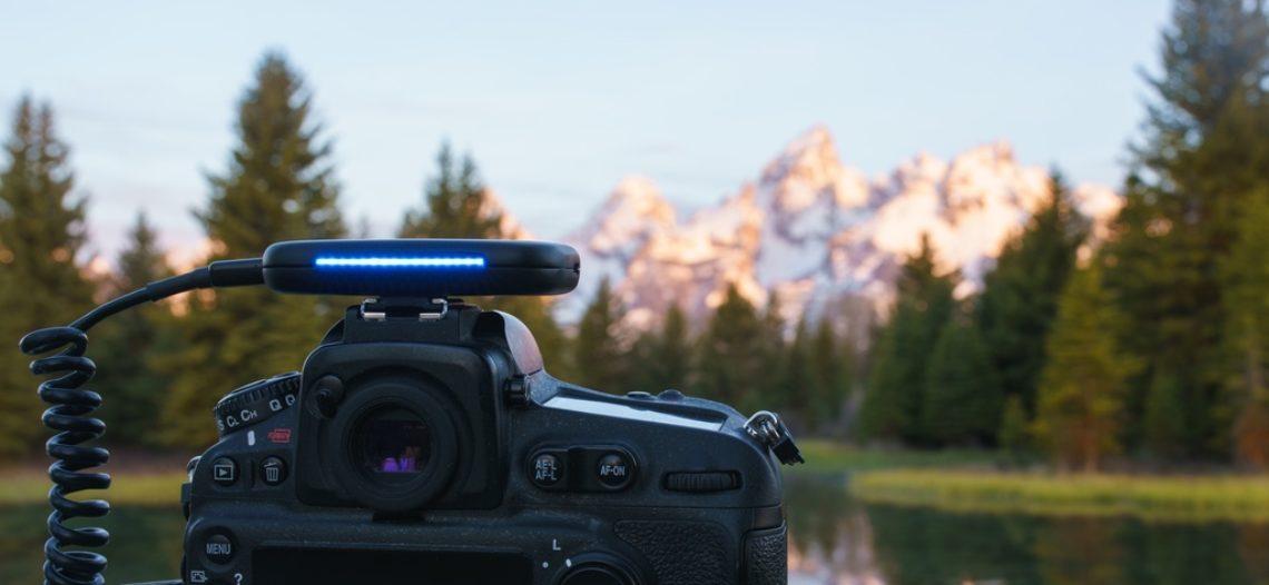 Notre Veille : Arsenal – Un assistant intelligent pour votre appareil photo