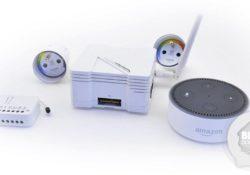 Notre Veille : Contrôlez votre maison à la voix depuis Zipato avec Alexa