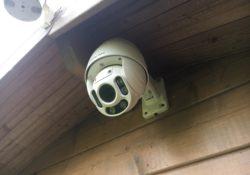 Test de la caméra IP Exterieur Foscam FI9928P partie 2